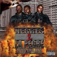 N2P - Un pied dans le ghetto  (2012)
