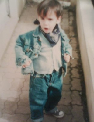 retour en enfance x)