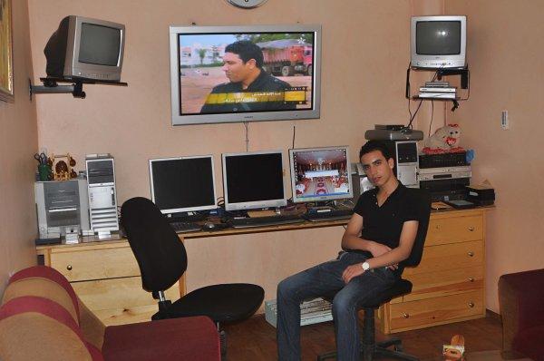 my en studio