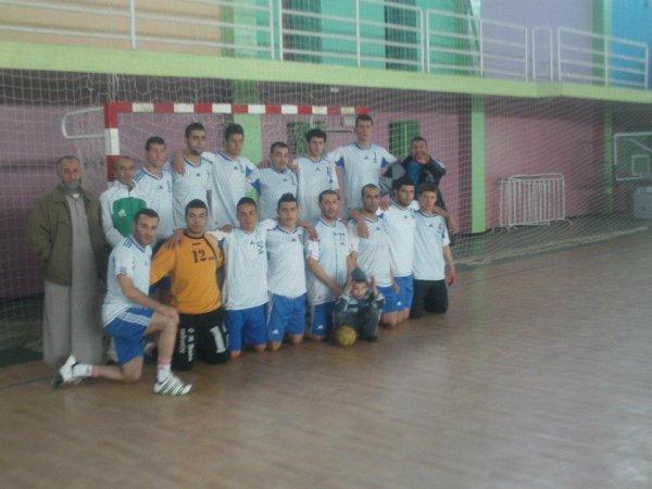 *omb handball