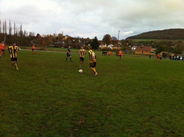 Seniors A - Ligue Régionale 3 (Journée 8) : ES HAUTE LIZAINE - FC PAYS MINIER : 5-1
