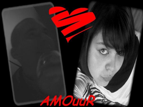 moii et mon petit coeur d'amour de ma viie que je l'aime !!!!