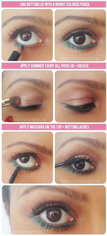 Conseil maquillage