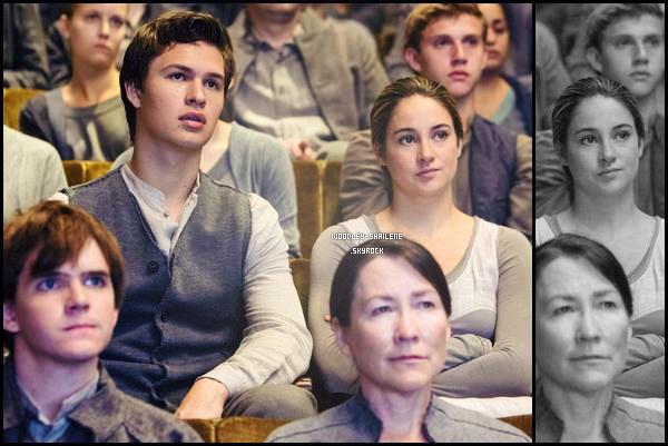 s Divergent - nouveau still - USA TODAY :s