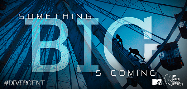 s Un premier trailer de Divergent ce 25 août ? s