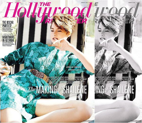 s ☰ Photoshoot ☰ The Hollywood Reporter : s