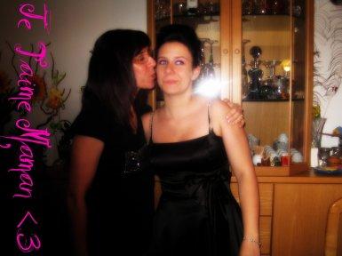 Mom ♥ I