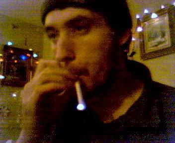 moi smoking