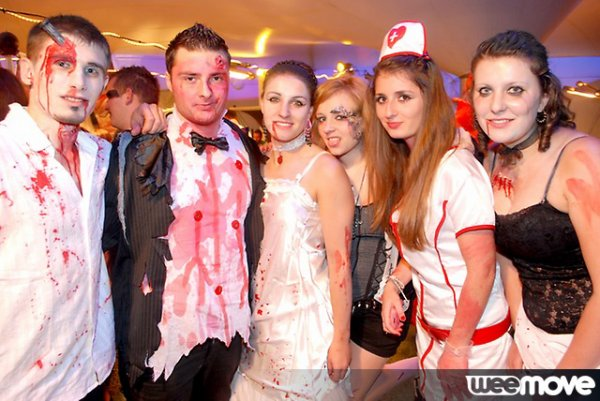 Macumba; Halloween Party Show ♥