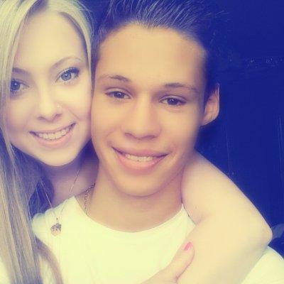 Bryan&Lucie.♥