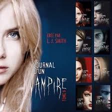 Journal d'un vampire (L.J Smith)