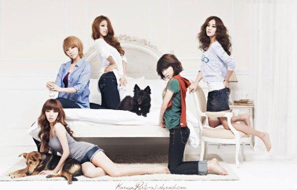 - 4Minute -