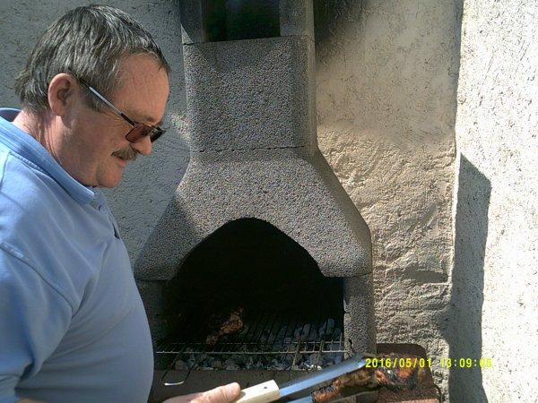 P'tit barbec