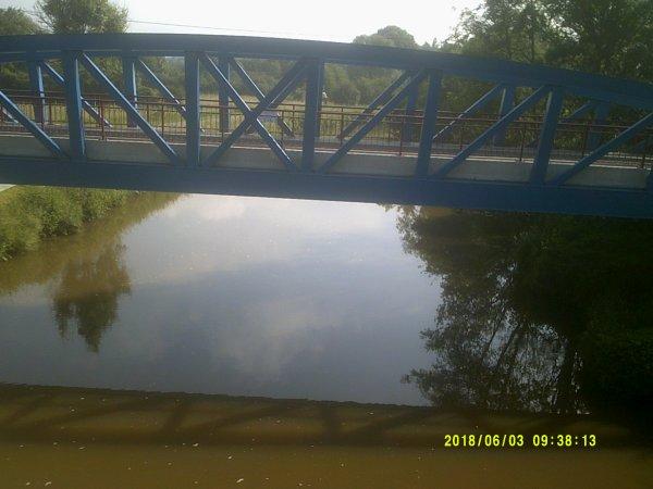Pont sur Sambre 2018