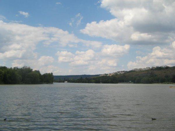 Ballade au Lac Kir