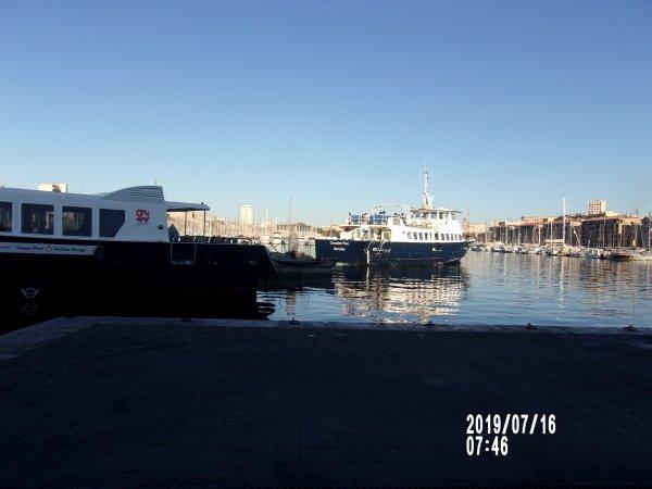 Marseille suite