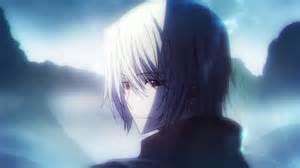 Dark descriptions ( Shinku la troisième personnalité )