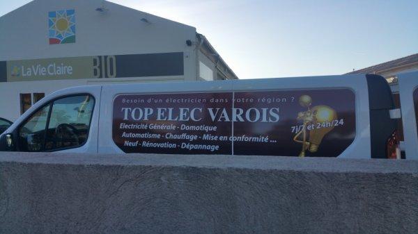 Top Elec Varois