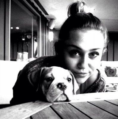 Bienvenue sur Miss-Miley-Cyrus01 Source # 1 de Miley Cyrus !
