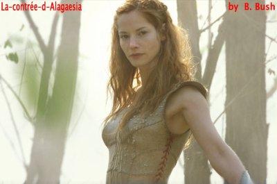 Arya Dröttningü
