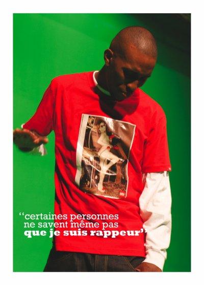 Nouveau numéro de NOS KU NOS Magazine