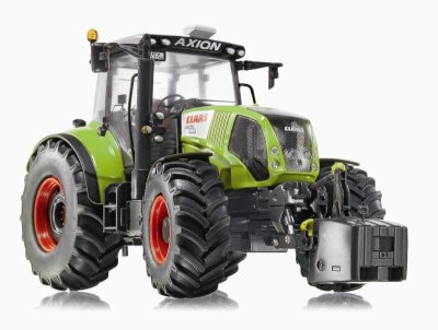 AXION 850 WIKING