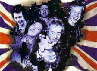Petite biographie, enfin plutot un rapide resumé sur ce que furent les Sex Pistols