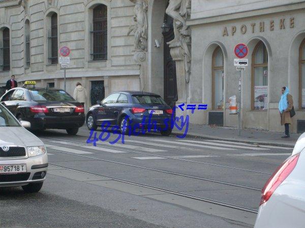 Vienne ( Autriche )