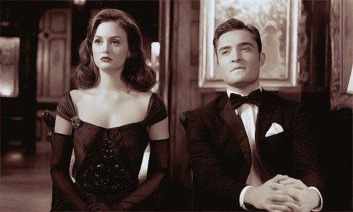 Chuck et Blair