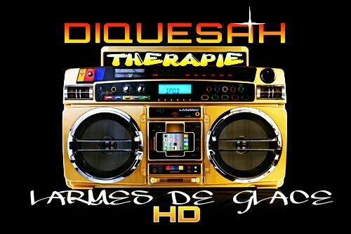 La tape a diquesah vol.1 / Diquesah - Larmes de Glaces  (2012)