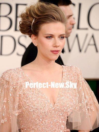 Femme Fatal Femme Parfaite ; Femme de l'année :