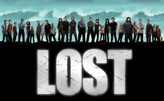 Lost (Les Disparus)