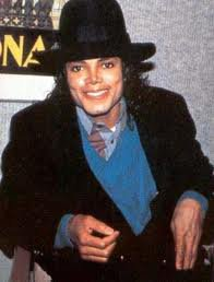 michael jackson i love you !!<3