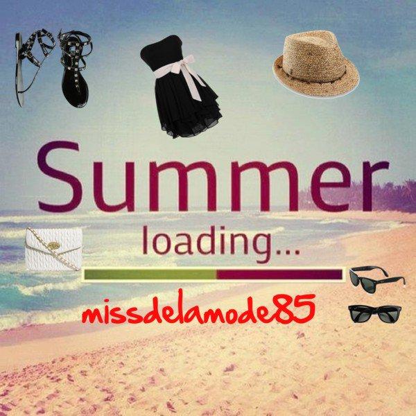 l'été arrive a grand pas !!!! <3