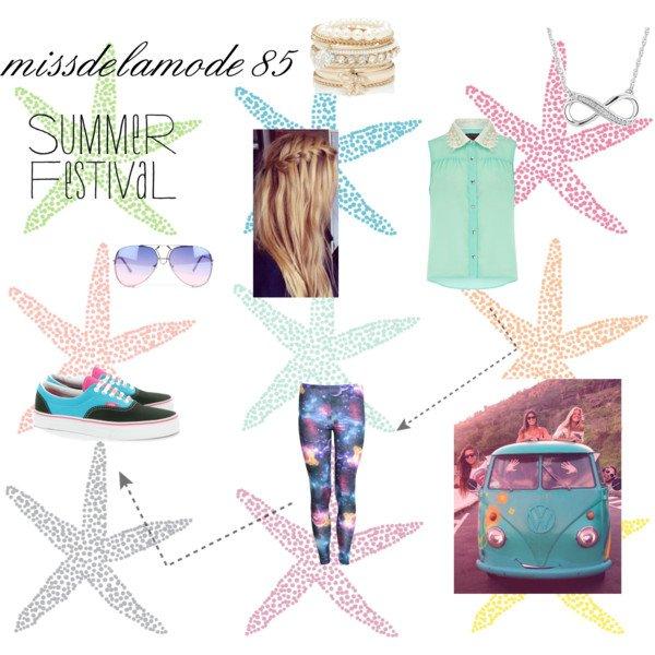 Premier jour de l'été !♥