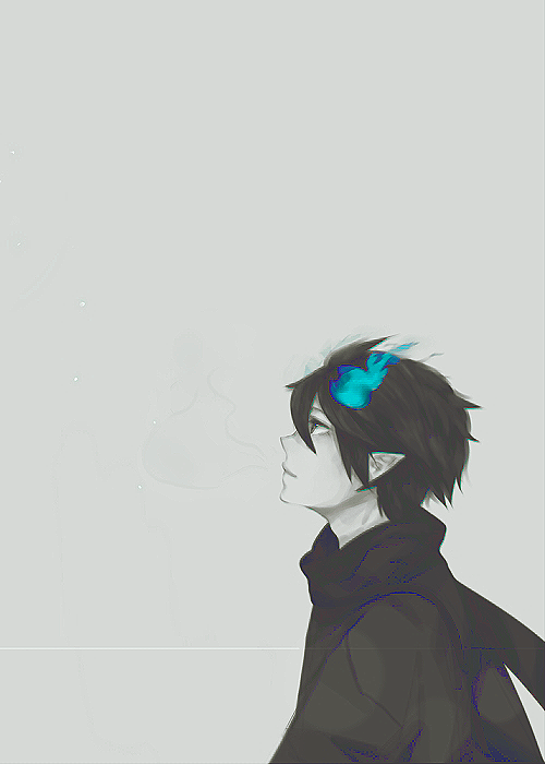 OS Blue Exorcist