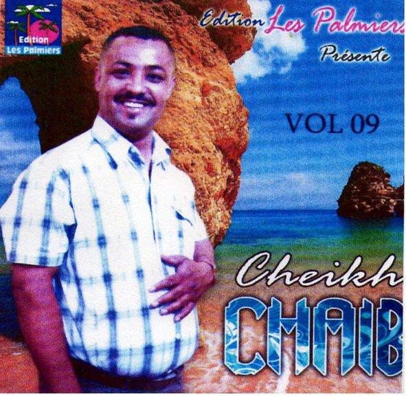 cheikh chaib 2009