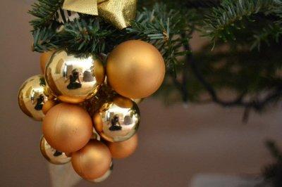 Mon plus beau cadeau pour Noël ? Toi sous mon sapin.