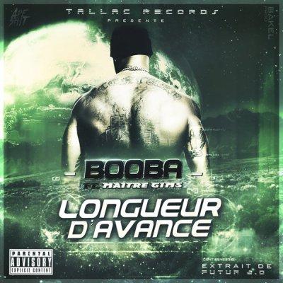 Longueur D'Avance de Booba Feat. Maitre Gims sur Skyrock