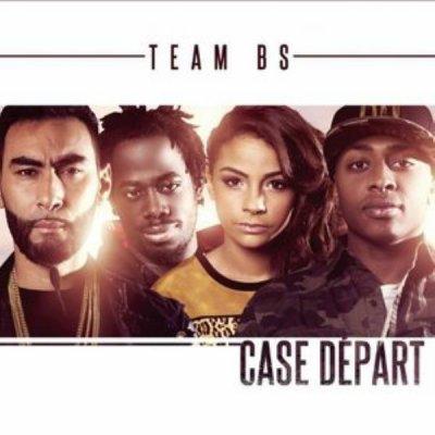 Case Départ de Team Bs sur Skyrock