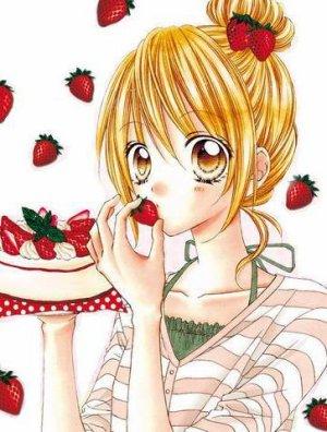 ★ Manga 37 : Love Berrish
