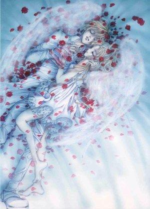 Manga 52 : Angel Sanctuary