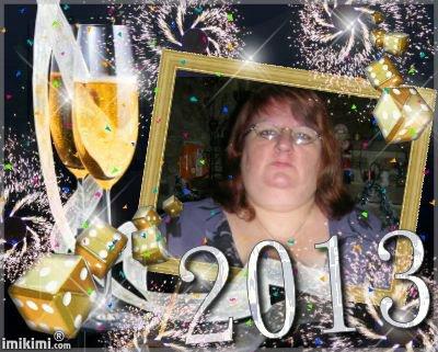 bonne anne 2013 et bonne santée