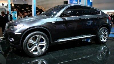 BMW X6 infoline intermediaire commercial: : 02.90.85.10