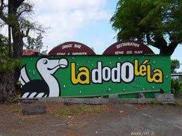 Humour sur la route du littoral de la Réunion