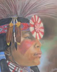 """Les Sioux  s'appellent les """"Lakotas"""" c comme tous le reste....ont croit connaitre..."""