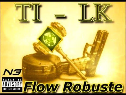 Ti LK - Flow Robuste  (2016)