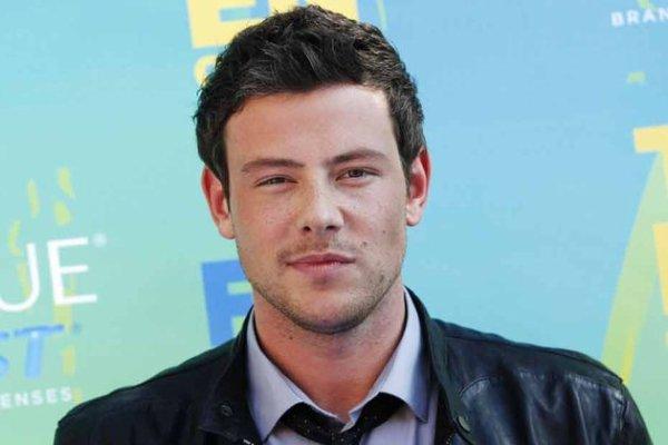 """Triste nouvelle : Cory Monteith, l'acteur de """"Finn"""" dans Glee est retrouvé mort"""