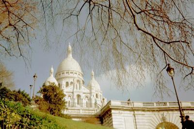 LE SACRE-COEUR (Paris)