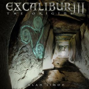 EXCALIBUR lll The Origins by Alan Simon